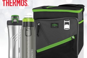 Thermos New Year Giveaway