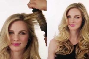 Blowout Babe Thermal Brush Giveaway