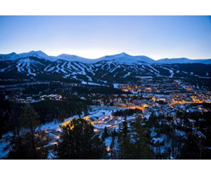 breckinridge