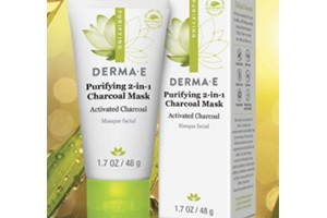 FREE Derma Purifying 2-in-1 Charcoal Mask Sample