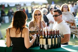 Houston Wine Festival Vacation Sweepstakes