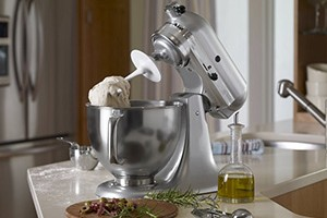 KitchenAid Artisan 5-Quart Stand Mixer Sweepstakes