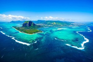 Luxury Vacation To Mauritius Sweepstakes
