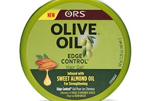 FREE ORS Olive Oil Edge Control Hair Gel