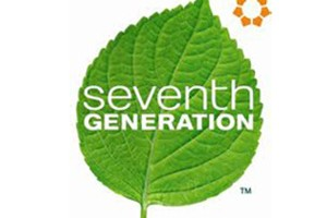 FREE Seventh Generation Product Sample