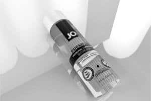 FREE System JO Personal Lubricant Samples