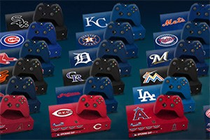 MLB Opening Day Xbox One S Sweepstakes