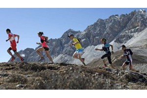 Adventure Running Set Up Of A Lifetime Sweepstakes