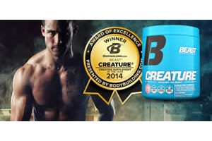 FREE Beast Sports Nutrition Samples