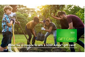 Culturelle Be Good Inside Sweepstakes
