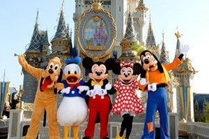 Disney World Vacation Sweepstakes