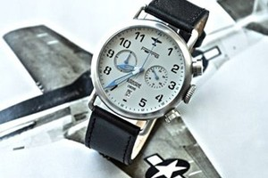 Ferro And Company Watch Giveaway