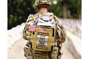 FREE Military Care Packages for the Troops