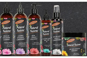 Palmer's Men's Natural Fusions Sweepstakes