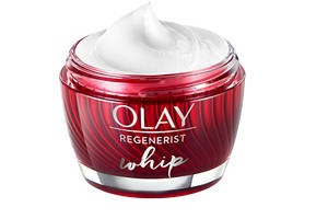 FREE Olay Whip Sample
