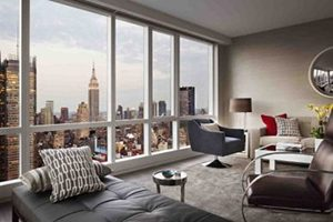 New York City Luxury Vacation Sweepstakes