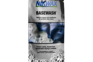 FREE Nikwax Waterproofing Wax for Leather and Nikwax BaseFresh Samples