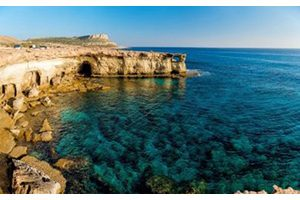 Cyprus OR $100,000 Vacation Sweepstakes