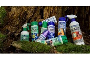 FREE Nikwax Waterproofing Wax
