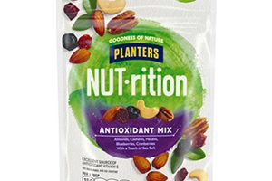 FREE Planters NUTrition Bag at Harris Teeter