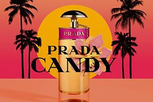 FREE Prada Tropicandy Summer Fragrance Sample