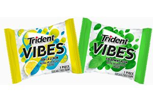 FREE Pack Of Trident Vibes Gum