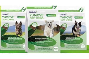 FREE Lintbells Dog Treat Joint Supplement Sample