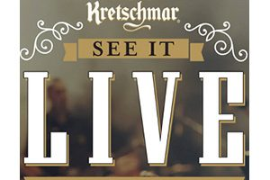 Smithfield / Kretschmar See It Live Sweepstakes