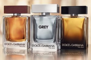 FREE Sample of Dolce & Gabbana The One Fragrance