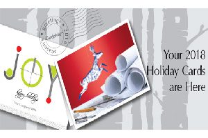FREE Cardphile Holiday Greeting Card Samples