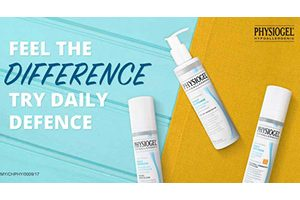 FREE Daily Defence Protective Day Cream Skincare Product Sample