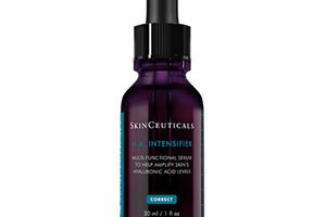 FREE SkinCeuticals HA Intensifier Serum Skincare Sample