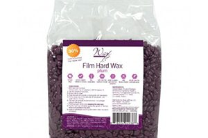 FREE Wax Necessities Hair Removal Beads Sample