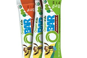 FREE Orgain Organic Kids O-Bars Sample