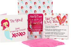 FREE Sample Pack of The Original MakeUp Eraser