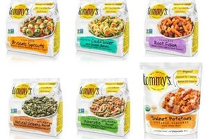 100 days of Tommy's Superfoods Sweepstakes