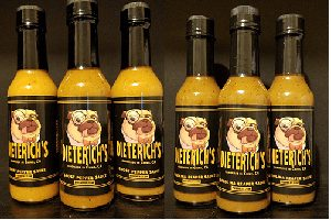 FREE Dieterich's Hot Sauce Sample