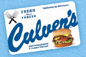 CULVER'S MARITIME MATCHUP Instant Win Game and Sweepstakes