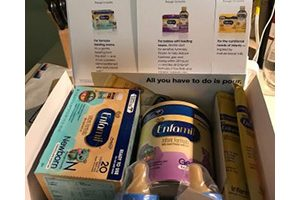 FREE Enfamil Enspire Infant Formula Sample