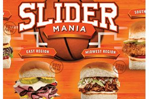 King's Hawaiian Slider Mania Sweepstakes