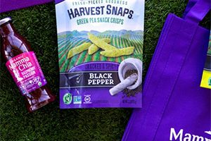 Harvest Snaps 'Better for You' Sweepstakes