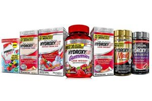 FREE Hydroxycut Products