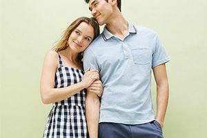 J. Crew Picture-Perfect Spring Sweepstakes