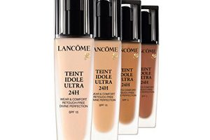 FREE 10 Day Lancôme Teint Idole Foundation Sample at Lancôme Counters