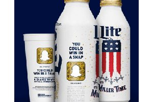 Miller Lite Summer Swag Instant Win Game (Over 5,000 Winners!)