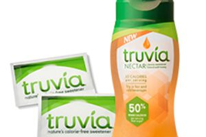 FREE Samples of Truvia Natural Sweeteners