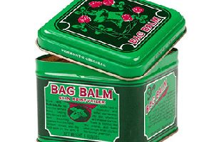 FREE Vermont Bag Balm Sample