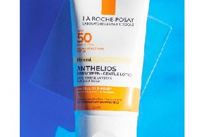 FREE La Roche-Posay Anthelios Sunscreen Sample