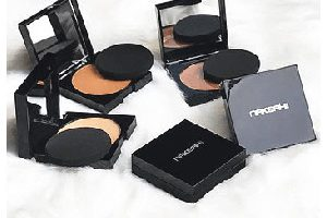 FREE Nakeah Cosmetics Foundation Samples
