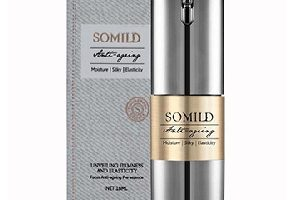 FREE SoMild Hyaluronic Acid Serum Sample
